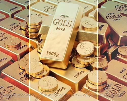 قیمت روز طلا و سکه - سه شنبه 07 مهر 1394