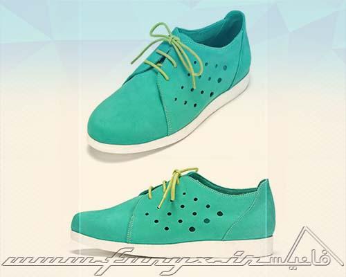 مدل کفش اسپرت زنانه برند Achette