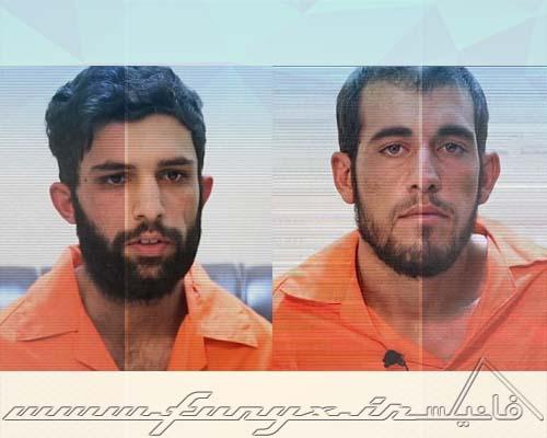 داعش دو مرد عراقی را با دینامیت منفجر کرد + فیلم