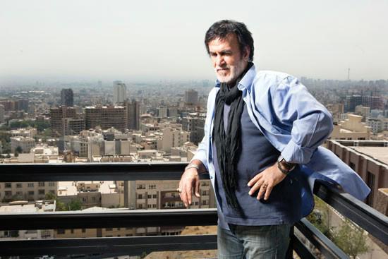 گفتگو مفصل با حبیب پس از بازگشت به ایران