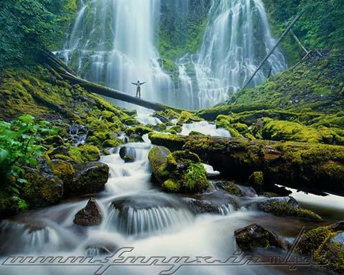 عکس های دلنشین از طبیعت
