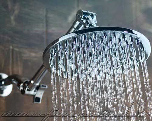 شخصیت شناسی حمام کردن افراد