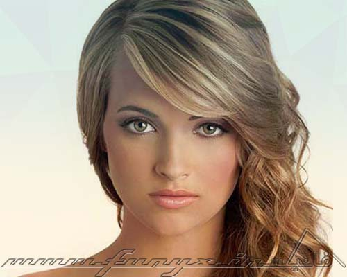 جدیدترین مدل های موی زنانه